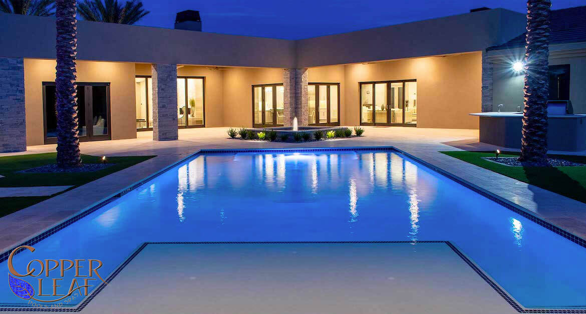 Our Pool Services